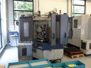 Milling machine Mori Seiki SH 403, Y.  2001-3