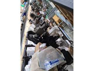 Lathe machine Mori Seiki ZT 2500 Y + Promot gentry-5