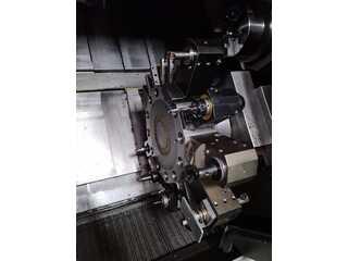 Lathe machine Mori Seiki ZT 2500 Y + Promot gentry-4