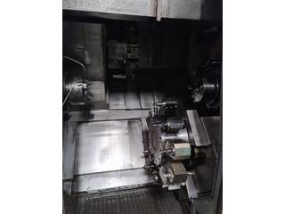 Lathe machine Mori Seiki ZT 2500 Y + Promot gentry-8