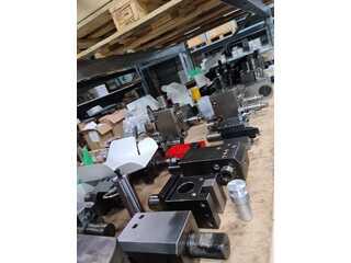 Lathe machine Mori Seiki ZT 2500 Y + Promot gentry-12