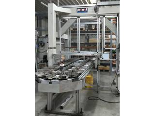 Lathe machine Mori Seiki ZT 2500 Y + Promot gentry-1