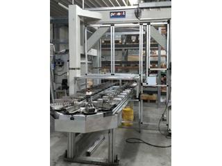 Lathe machine Mori Seiki ZT 2500 Y + Promot gentry-2
