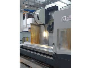 MTE BF 4200 Bed milling machine-0