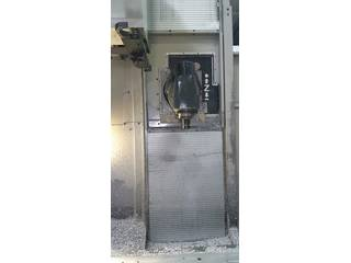 MTE BF 4200 Bed milling machine-9