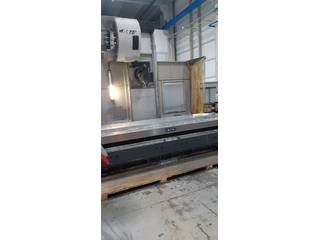 MTE BF 4200 Bed milling machine-1