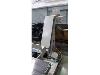 MTE BF 4200 Bed milling machine-3