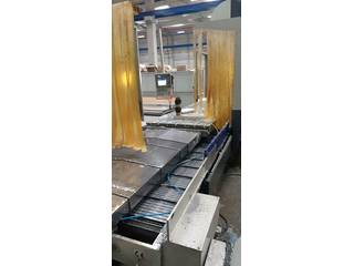 MTE BF 4200 Bed milling machine-4