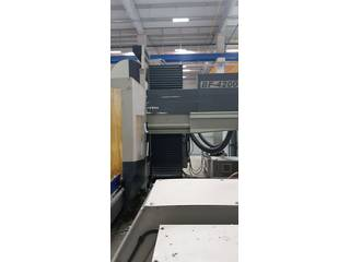 MTE BF 4200 Bed milling machine-5