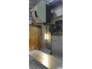 MTE BF 4200 Bed milling machine-6