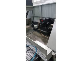 MTE BF 4200 Bed milling machine-7