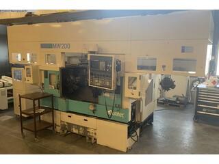 Lathe machine Muratec MW 20G-0