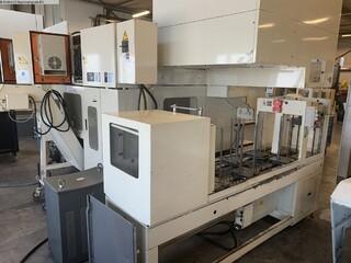 Lathe machine Muratec MW 20G-7
