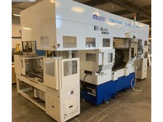 Lathe machine Muratec MW 20G-1