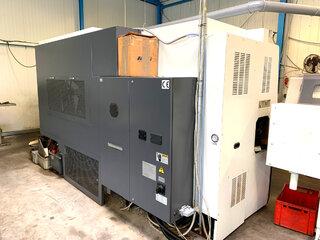 Lathe machine Nakamura SC 300L-5