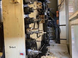 Lathe machine Nakamura STW - 40-9