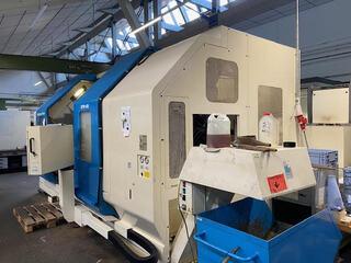Lathe machine Nakamura STW - 40-11