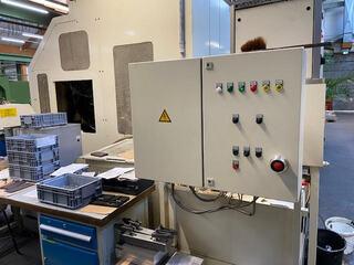Lathe machine Nakamura STW - 40-12