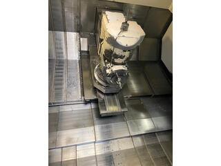 Lathe machine Nakamura STW - 40-2
