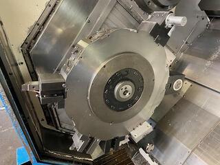 Lathe machine Nakamura STW - 40-3
