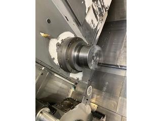 Lathe machine Nakamura STW - 40-5
