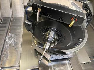 Lathe machine Nakamura STW - 40-6