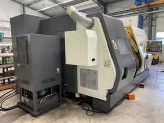 Lathe machine Nakamura Super NTJX-9