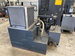 Lathe machine Nakamura Super NTJX-5