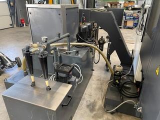 Lathe machine Nakamura Super NTJX-6