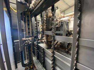 Lathe machine Nakamura Super NTJX-8