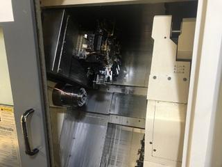 Lathe machine Nakamura WT 100 MMY-2