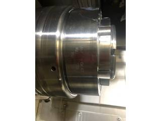 Lathe machine Nakamura WT 100 MMY-8