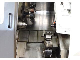 Lathe machine Nakamura WT 250 MMY-2