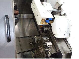 Lathe machine Nakamura WT 250 MMY-3