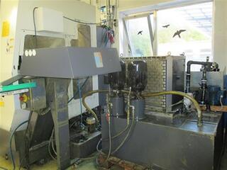 Lathe machine Nakamura WT 250 MMY-4