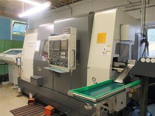 Lathe machine Nakamura WT 250 MMY-6