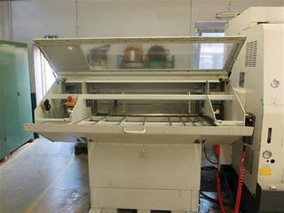 Lathe machine Nakamura WT 250 MMY-7