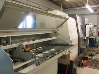 Lathe machine Nakamura WT 250 MMY-8