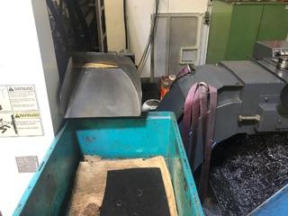 Lathe machine Nakamura WT-250 MMY -9