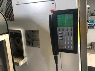 Lathe machine Nakamura WT-250 MMY -10