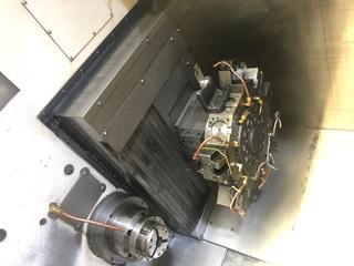Lathe machine Nakamura WT-250 MMY -1