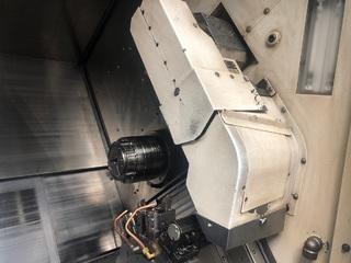 Lathe machine Nakamura WT-250 MMY -3
