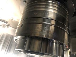 Lathe machine Nakamura WT-250 MMY -6