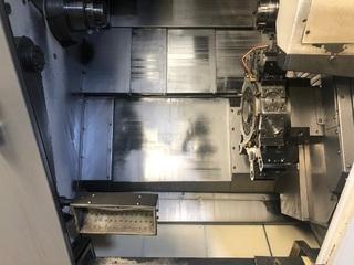 Lathe machine Nakamura WT-250 MMY -7
