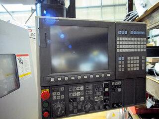 Lathe machine Okuma Genos L400-E-9