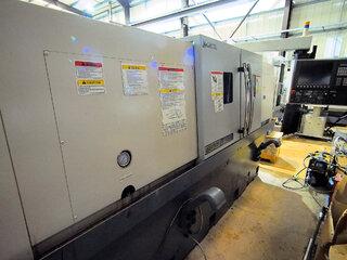 Lathe machine Okuma Genos L400-E-10