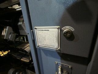 Lathe machine Okuma Genos L400-E-11