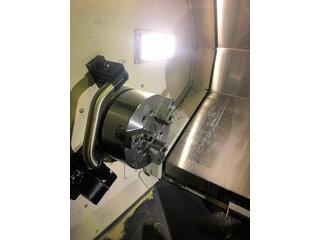 Lathe machine Okuma Genos L400-E-12