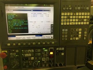 Lathe machine Okuma Genos L400-E-6