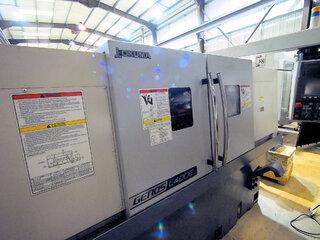 Lathe machine Okuma Genos L400-E-8
